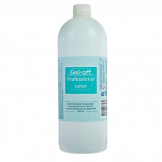 Gel*off Professional Sanitizer Антисептик 1000ml