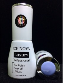 Гель-лак Ice Nova Luxury-10ml-013