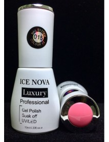 Гель-лак Ice Nova Luxury-10ml-015