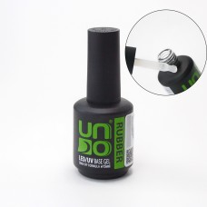 UNO, Каучуковая база Rubber, 15ml