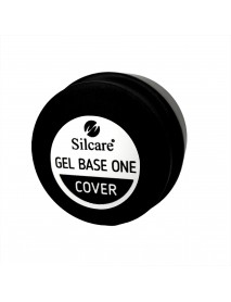 Гель Silcare Base One COVER 60g